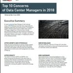 Data Center Managers