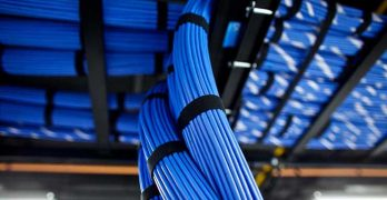 fiber-optic cabling systems