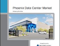 Phoenix Data Center Market Experiencing a Building Boom