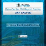 data center contract negotiation