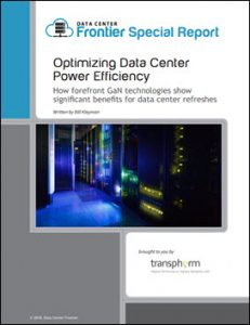 data center efficiency