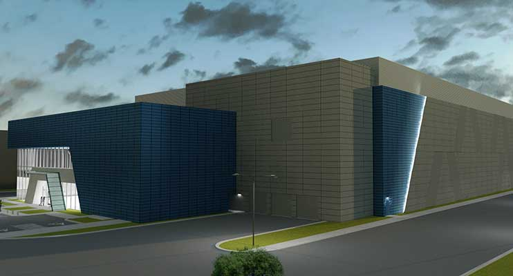 New Investors Boost Construction, Competition in Data Center Sector