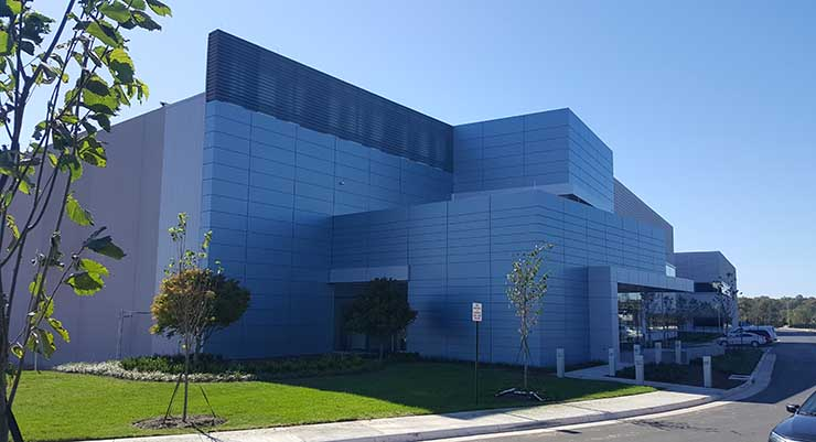 Digital Realty Acquires Prime Parcel in Ashburn's Data Center Alley