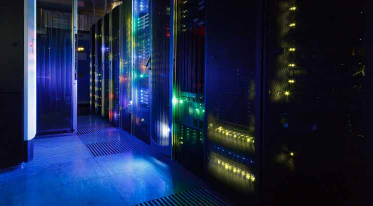 Rise of GaN Technologies Bodes Well for Data Center Efficiency