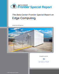 New Ways to Deploy Edge Capacity for Data Center Leaders