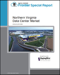 Northern Virginia Data Center Market