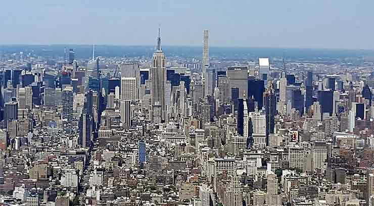 Bouncing Back: Leasing Absorbs Space in New York Data Center Market