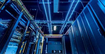 Inside an H5 Data Centers facility in Cleveland. (Photo: H5 Data Centers)