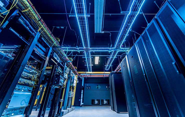 H5 Data Centers Continues to Expand, Targeting Regional Growth Markets