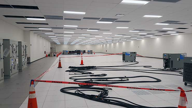 Data Center Job Spotlight: Data Center Construction Superintendent
