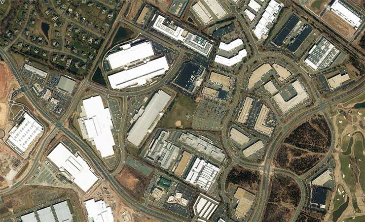 Northern Virginia Data Center Market: The Focal Point for Cloud Growth