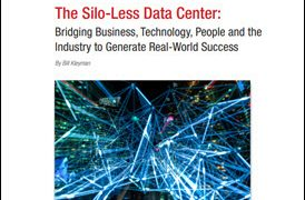Silo-Less Data Center