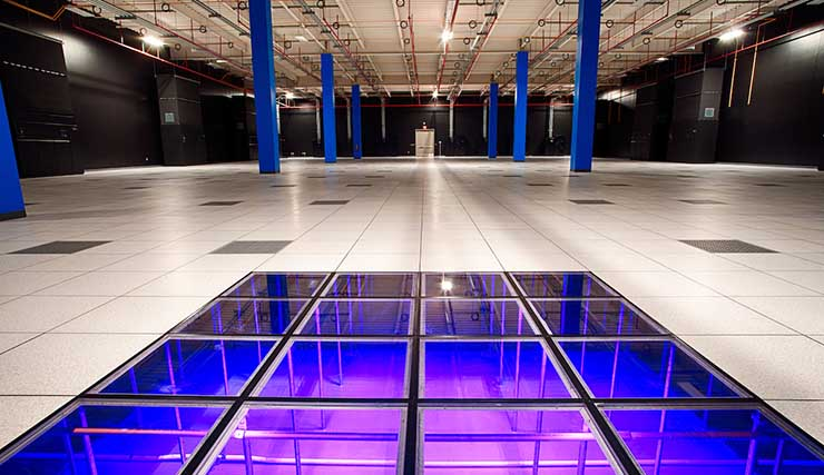 STACK Infrastructure Launches National Data Center Platform