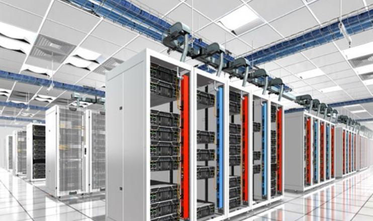 Weighing the Benefits of Colocation: Build a Data Center or Go Colo?