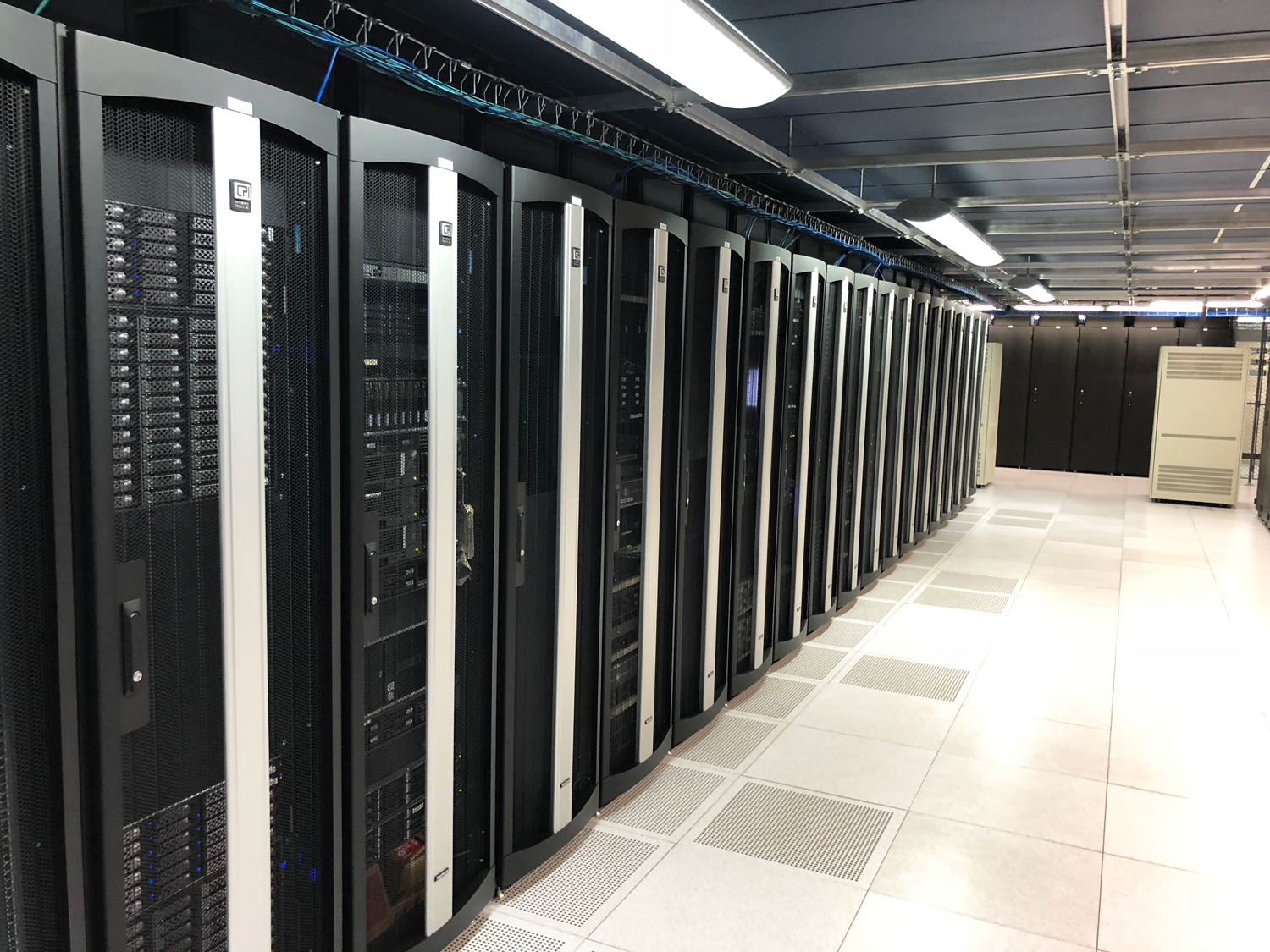How a Colocation Doubled Rack Densities with Increased Operational Efficiencies: No Shortcuts Necessary