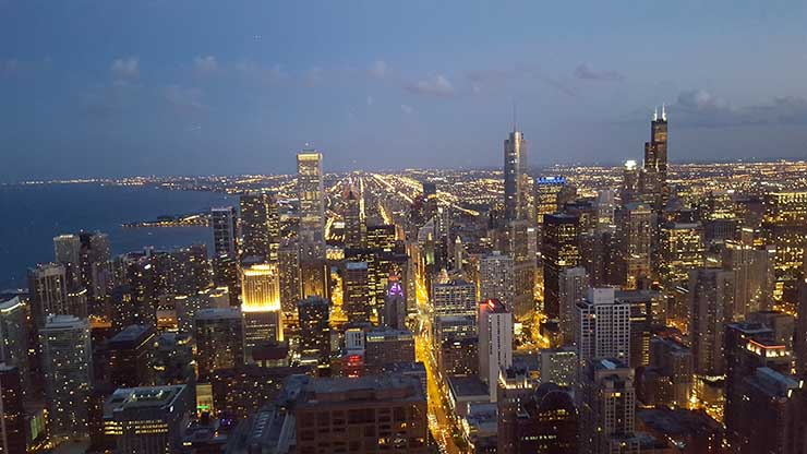 Chicago Data Center Market Boosted By New Economic Incentives