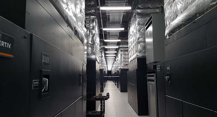 Data Center Jobs: Engineering Roles in NY, Boston, Denver & Dallas