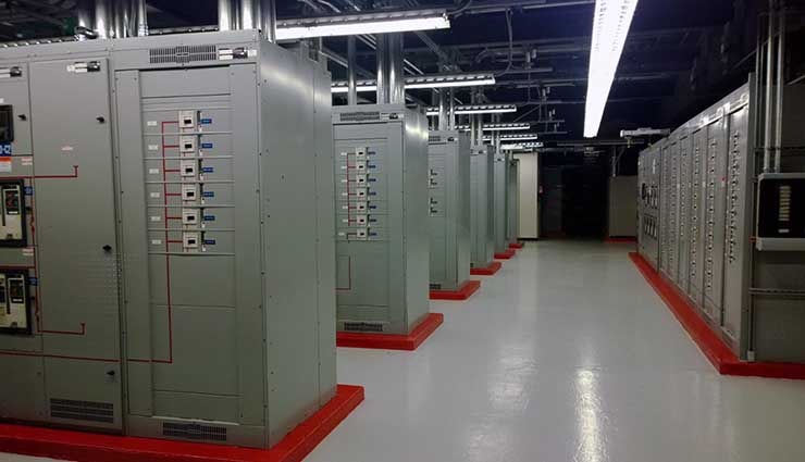 Top 10 Data Center Stories for September 2020