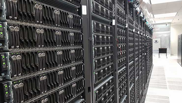 Pockets of Density Will Be More Common in Future Data Centers
