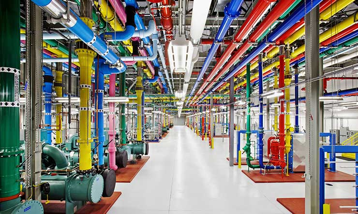 Google's Kava Looks to Take Data Center Sustainability to the Next Level