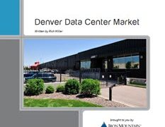 Denver data center market business environment