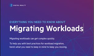 workload migration