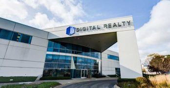 A data center operated by Digital Realty, the world's largest technology landlord. (Photo: Digital Realty)