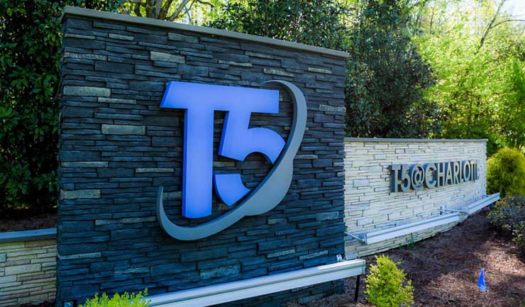 T5 Data Centers Targets Growth in Construction, Facilities Management