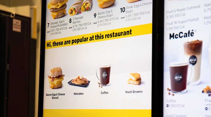 Restaurants and Robots: How AI Might Automate Your Dining