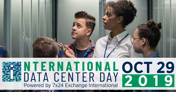 Data Center Day: Inspiring the Next Generation of Industry Leaders