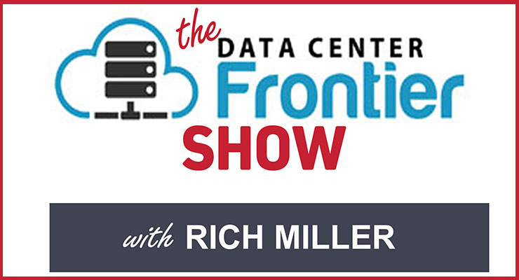DCF Podcast Episode 1 – Understanding the Hyperscale Data Center