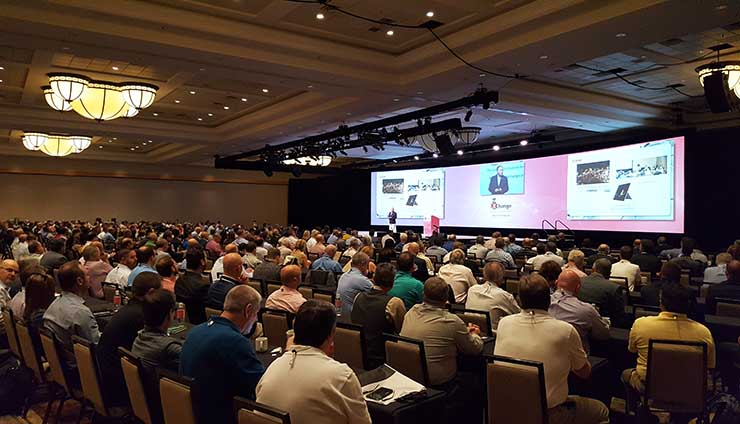 Data Center Fall Conference Season: Schedule, What You Need to Know