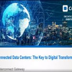 hyperconnected data centers
