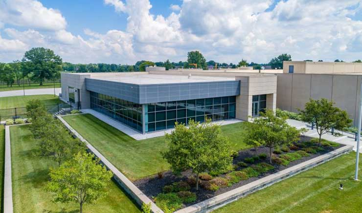 STACK Infrastructure Acquires Data Center in Ohio Cloud Cluster