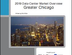 Chicago Data Center Market