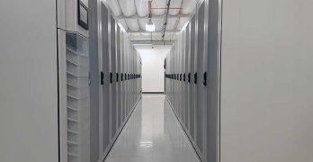 hybrid it for data centers