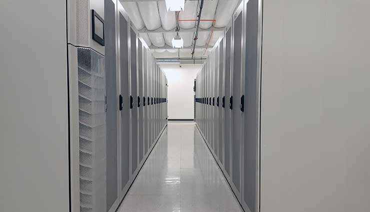 Data Center Job Spotlight: 'Data Center Alley' to the West Coast