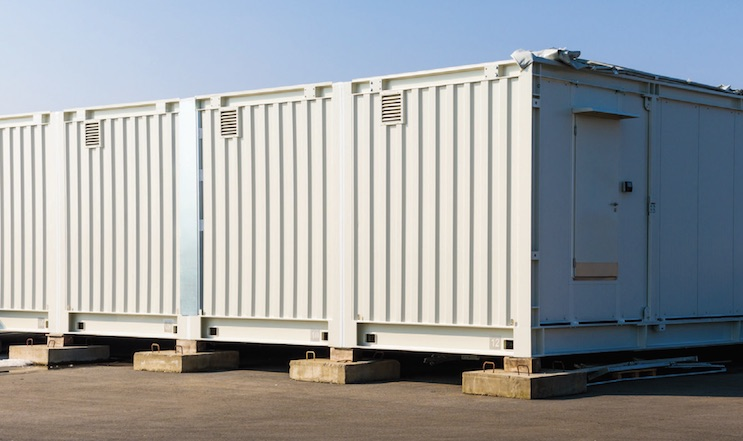 Modular Data Centers as a Potential Strategy to 'Future Proof' Facilities