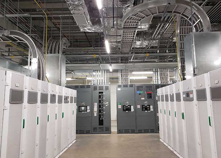 Digital Innovation Coming to Data Centers Via New Initiatives & Development Environments