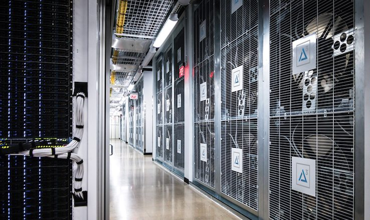 Today and Tomorrow, Sustainable Data Centers Start With Design