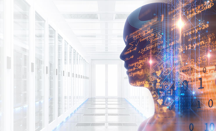 Data Center 2020: The Year of Artificial Intelligence