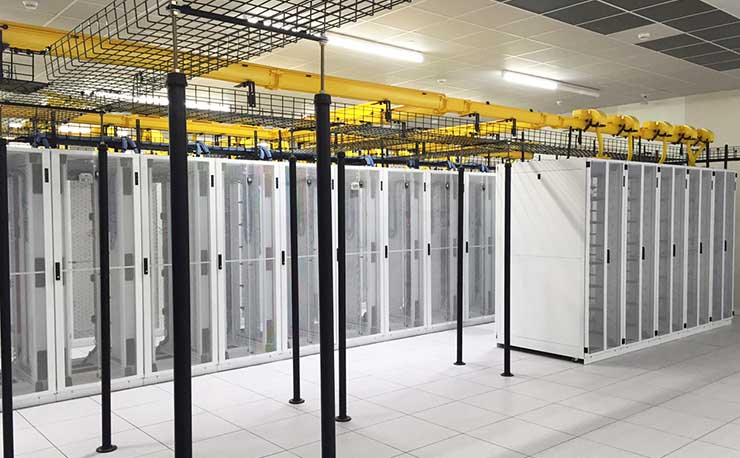 How Edge Data Centers Are Improving the End User Experience