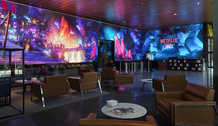 Netflix: Edge Computing Can Streamline TV & Film Production