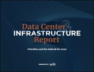 Data center and infrastructure