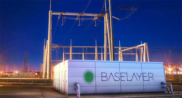 Modular Data Center Specialist Baselayer Acquired by IE Corp.