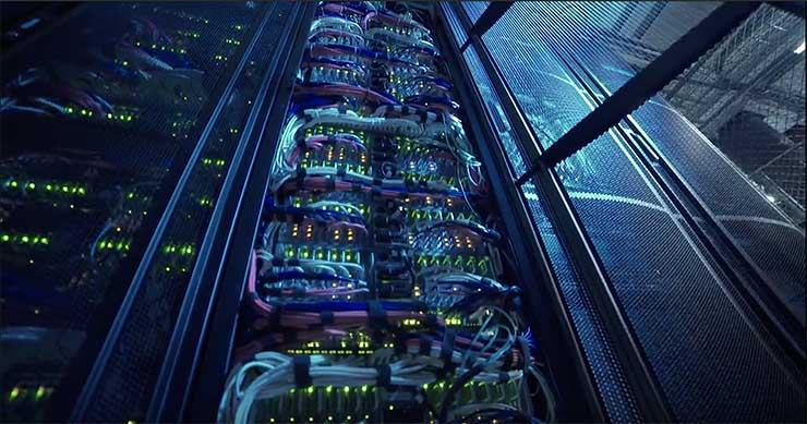 With Packet Bare Metal Servers, Equinix Pushes Deeper Into Services
