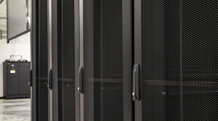 The Colocation Data Center's Role in Healthcare