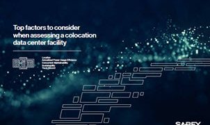 colocation data center