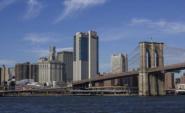 Sabey Expands in New York, Boosting Data Capacity at Intergate.Manhattan