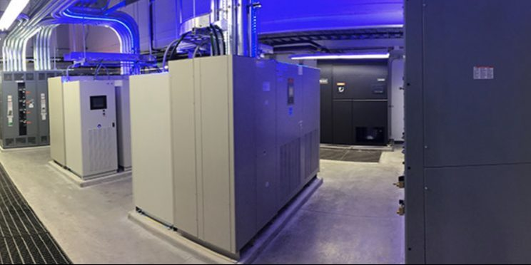 How a FedRAMP-Compliant Facility Can Benefit Any Hosted Infrastructure